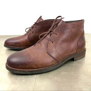 Rhodes Felix Chukka Boots